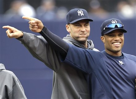Deja Vu All Over Again Revisited Once >> Yanks Live to Fight Another Day; Return ALCS to Deep in the Heart of Texas   The Captain's Blog
